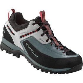 Garmont Dragontail Tech GTX Shoes Men, grey/red